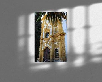 Konservatorium von Sevilla von EFFEKTPHOTOGRAPHY.nl