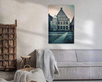 Historisches Rathaus Münster von Steffen Peters