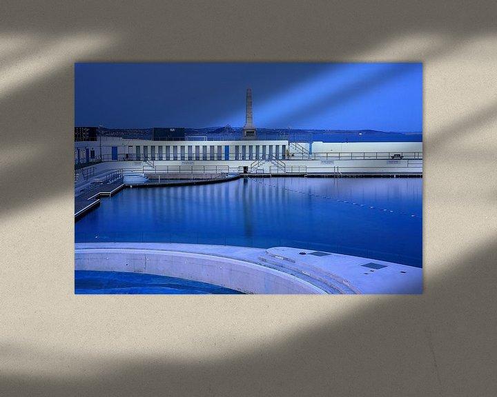 Beispiel: Jubilee Pool Penzance von Patrick Lohmüller