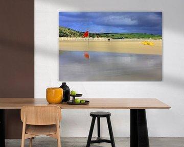 Gwithian Cornwall van Patrick Lohmüller