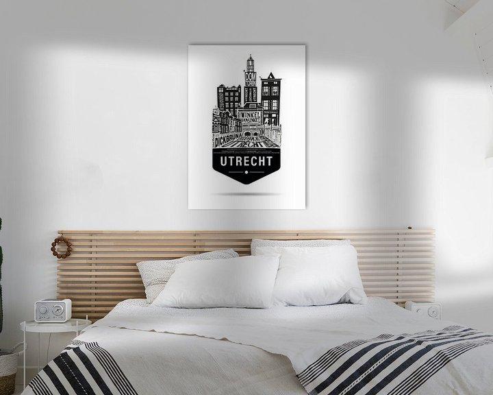 Sfeerimpressie: Utrecht Island van Tijmen