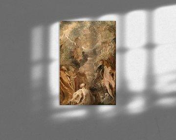 Allerheiligen, Peter Paul Rubens