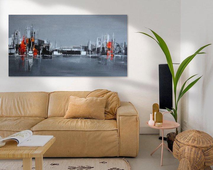 Beispiel: Hafen Nr.2 von Claudia Neubauer