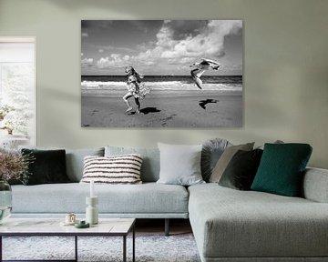 Vögel 1 von Hans Levendig (lev&dig fotografie)