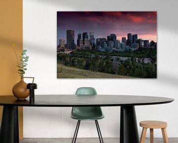 Calgary, Kanada von Alexander Ludwig