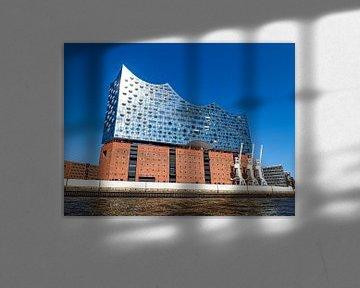 HAMBURG Elbphilharmonie Hamburgensie