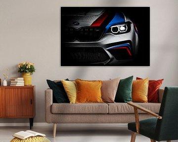BMW M2 the beast is awake! van Robin Smit