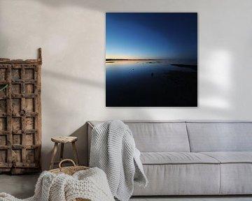Blue Calm von Martijn Schornagel