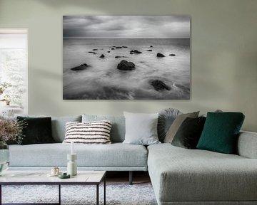 Seaview Renesse von Mark Bolijn