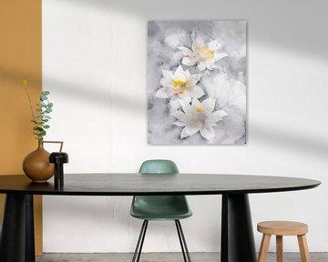 Lotusblumen von Jacky Gerritsen