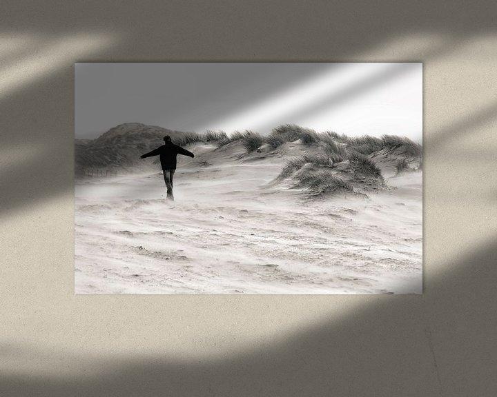 Sfeerimpressie: Path to Redemption van Cho Tang