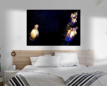 Wonderlicht van Ruud Dumas