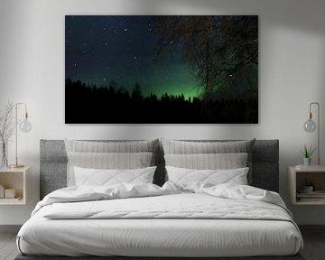 Noorderlicht van Fields Sweden