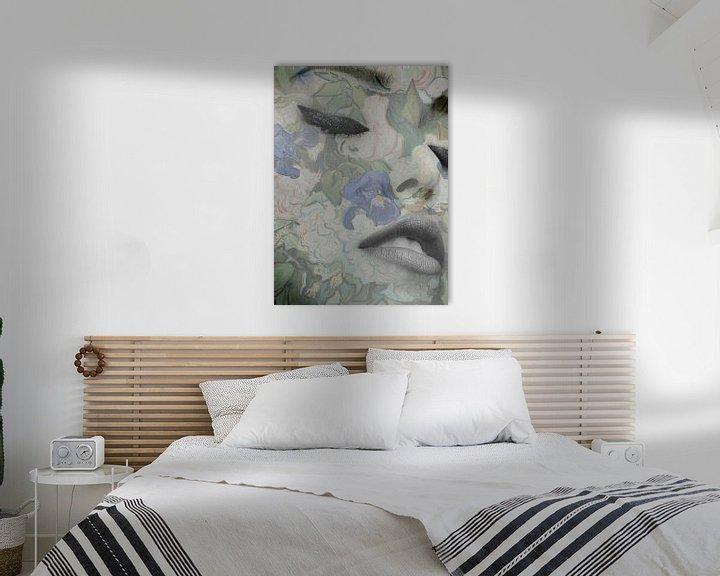 Sfeerimpressie: Vincent on her mind van Renske Schut