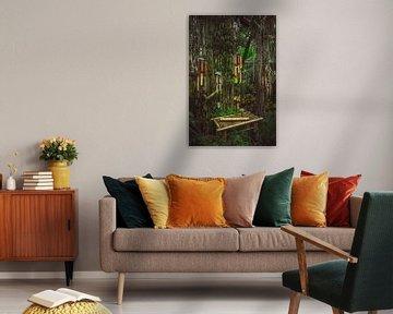 Jungle van Bernardine de Laat