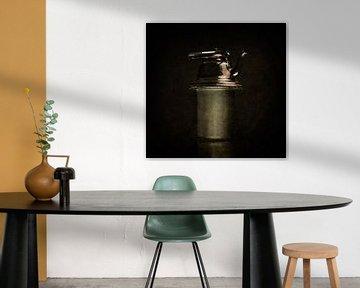 Thee pot van Theo Urbach