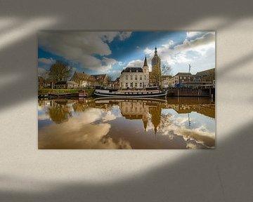 Breda - Spanjaardsgat von I Love Breda