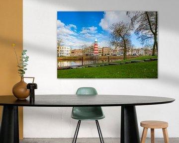 Breda - Park Valkenberg van I Love Breda