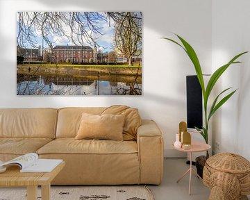 Breda - KMA-Burg von Breda von I Love Breda
