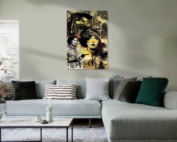 Beispiel: Chicago gangsters von PictureWork - Digital artist