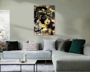 Chicago gangsters von PictureWork - Digital artist
