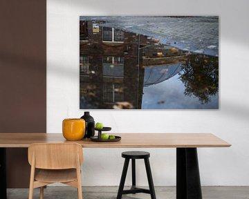De Koepel in Haarlem van Angela Pondaag