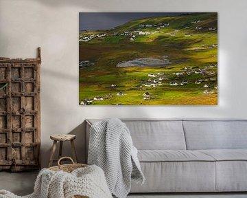 Irland - Mayo - Minaun Heights II