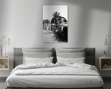 Moorea Saint-Tropez von Tom Vandenhende