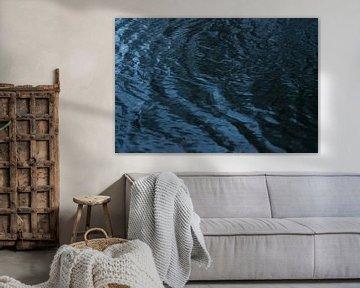 Wasser von Anita van Hengel