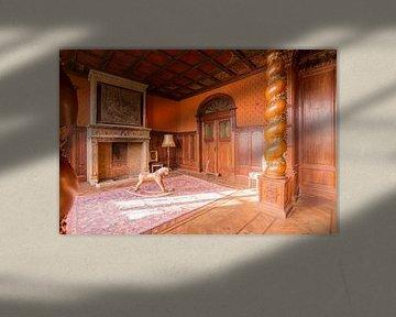 nostalgisches Zimmer von jose van dijk