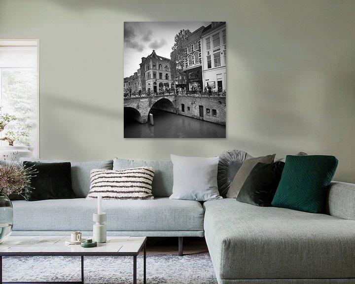 Sfeerimpressie: Utrecht van Jasper van de Gein Photography