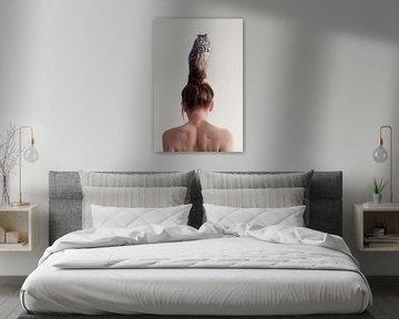 I have your back van Elianne van Turennout