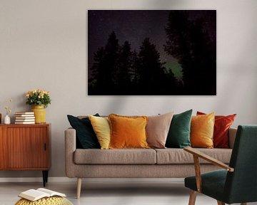 Sternenhimmel von Arnold van Rooij