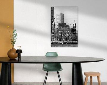 Hotel New York Rotterdam von Pieter Wolthoorn