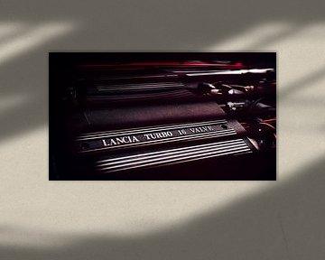 Lancia Turbo