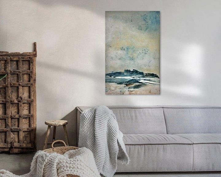 Sfeerimpressie: The breath of the sea van RAR Kramer