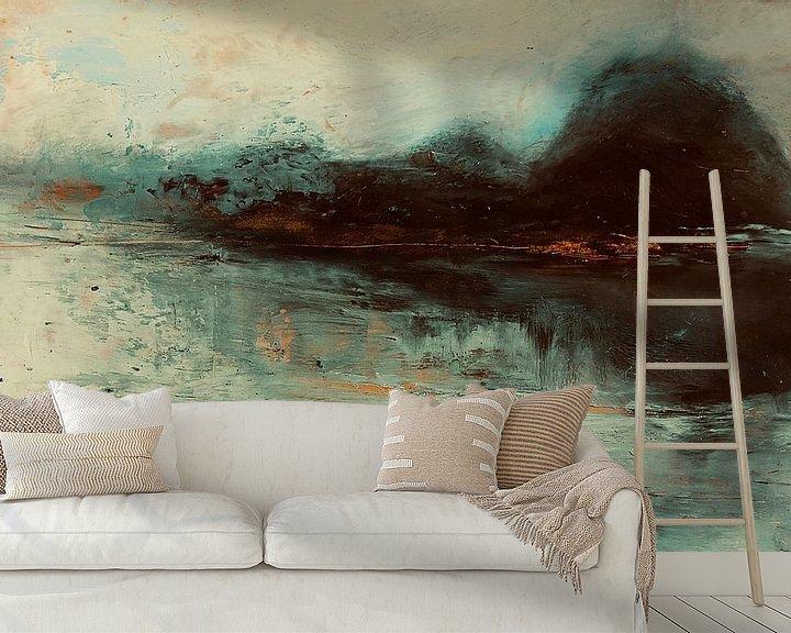 Sfeerimpressie behang: Beyond van RAR Kramer