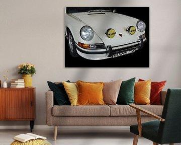 Porsche 911 S von aRi F. Huber
