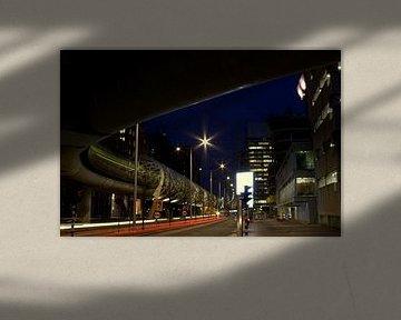 070 by night von Francisco de Almeida