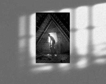 Dachboden von Bert Burkhardt
