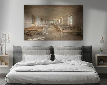 Goodnight van Olivier Photography