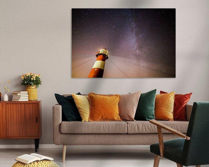 Sfeerimpressie: Milkyway van Robin Hardeman