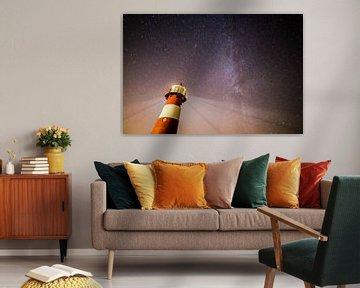 Milkyway van Robin Hardeman