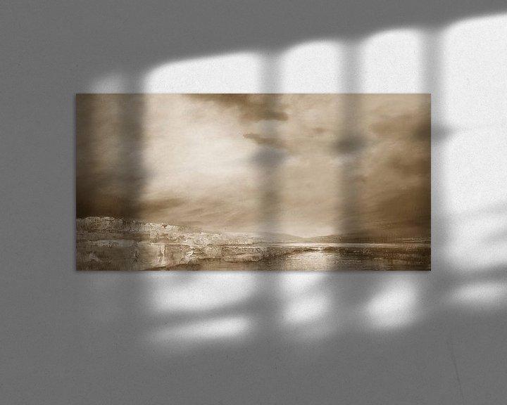 Sfeerimpressie: Blid stilhed van Annette Schmucker
