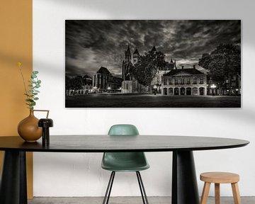 Vrijthof Maastricht von Rob Boon