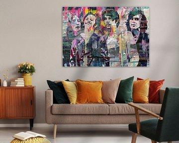 The Beatles von Stephen Chambers