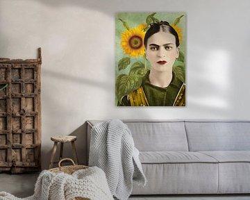 Frida – The Sunflower Edition