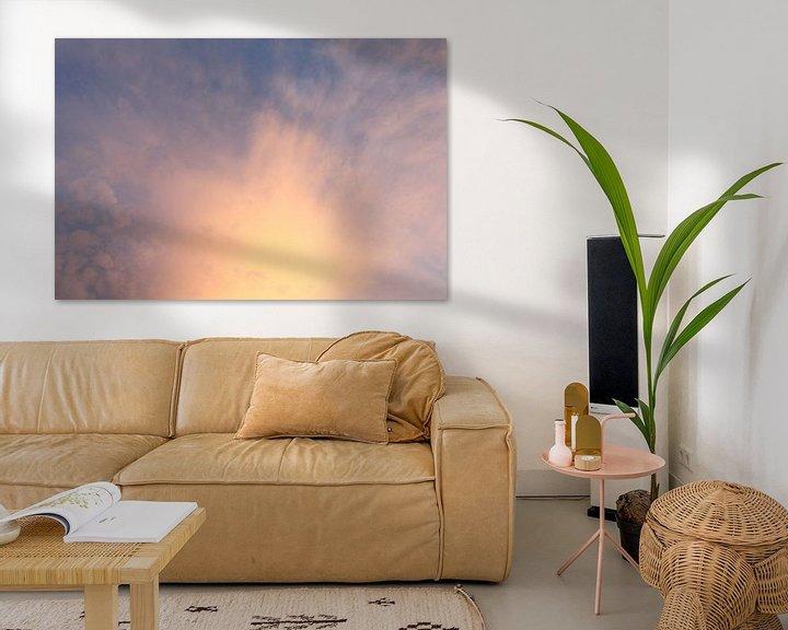 Sfeerimpressie: Pastelkleuren van Inge Hogenbijl