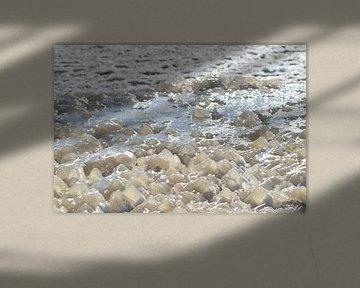 ijspegels van Annemarie Kroon