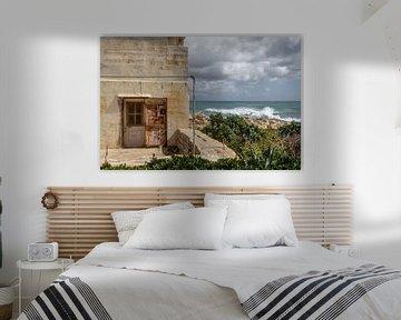 Malta van Eric van Nieuwland